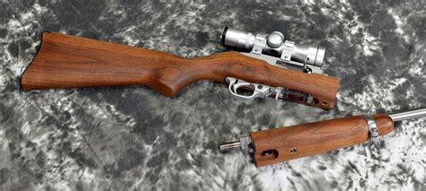 Ruger Ruger 10 22 Stocks.