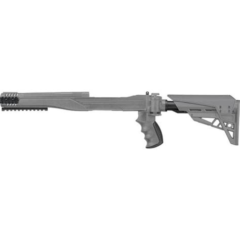 Ruger 10 22 Strikeforce Stock With Scorpion Recoil System