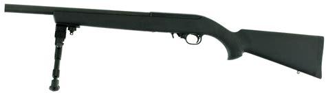 Ruger 10 22 Tactical Target Model 22LR Tactical Hogue