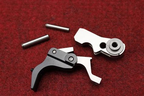 Ruger Ruger 10 22 Trigger Upgrade Kit.