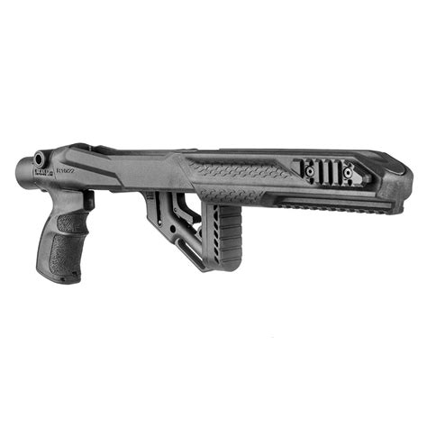 Ruger 10 22 Uas Precision Stock Conversion Kit