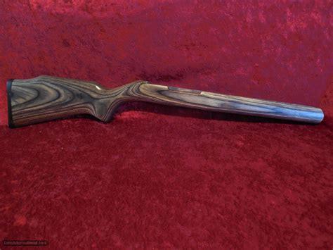 Ruger 10 22 Wood Stocks With Eagle Emblems
