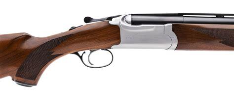Ruger 12 Gauge Shotgun Red Label