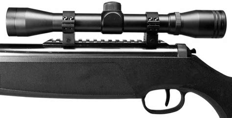 Ruger 1200 Air Rifle