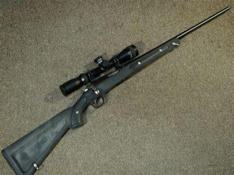 Ruger 17 Caliber Rifle Sale