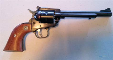 Ruger 17 Hmr Pistol