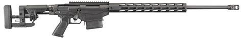 Ruger 18029 Precision Rifle 6 5 Creedmoor 24 10 1