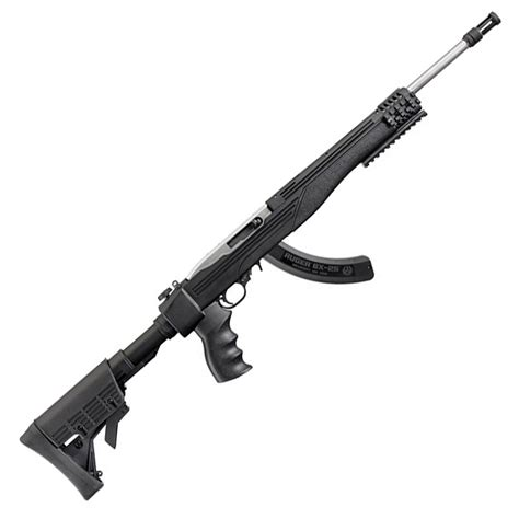 Ruger 22 Auto Rifle
