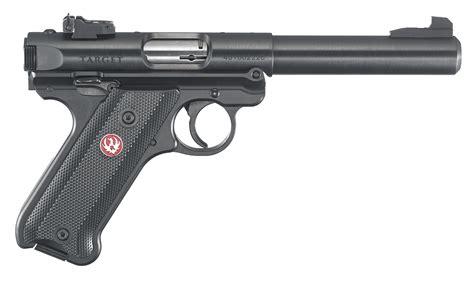 Ruger 22 Handgun Review