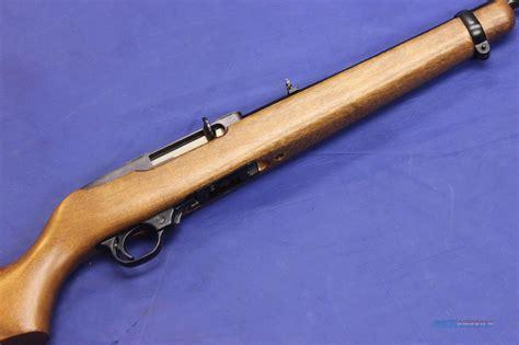 Ruger 22 Magnum Rifle Parts