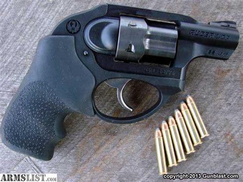Ruger Ruger 22 Revolver Snub Nose.