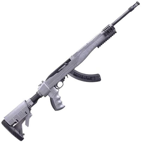 Ruger 22 Tactical Rifle Price
