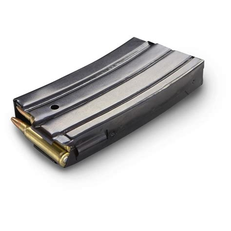 Ruger 223 Rifle Magazine