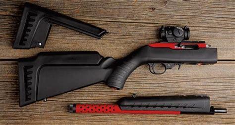 Ruger 22lr Survival Rifle