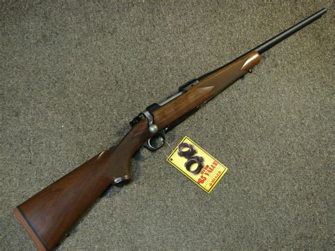 Ruger Ruger 260 Remington.