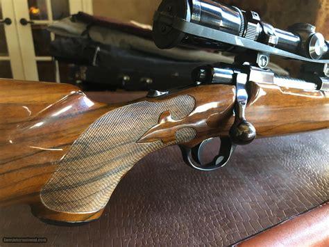 Ruger Ruger 280 Pistol.