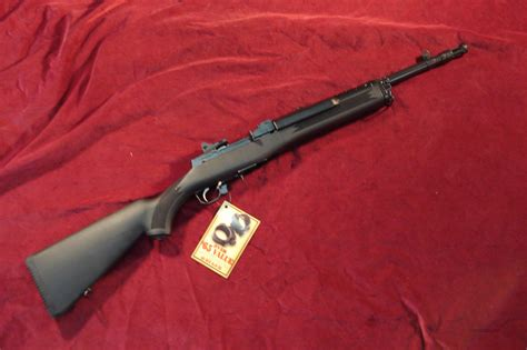 Ruger Ruger 30 Caliber Carbine Rifle.