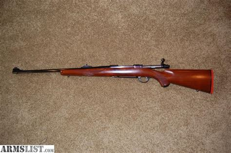 Ruger 3006 Hunting Rifle