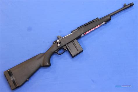 Ruger Ruger 308 Scout Rifle For Sale.
