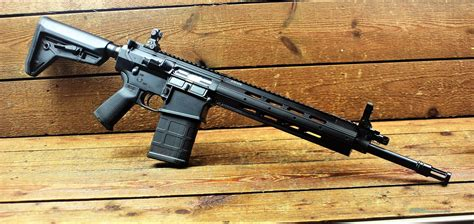 Ruger 308 Semi Auto Rifle For Sale