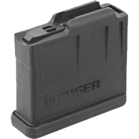 Ruger 308 Winchester Rifle Magazine