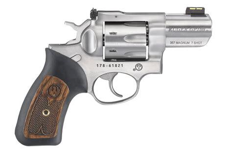 Ruger 357 Double Barrel Shotgun
