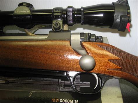 Ruger 375 Left Handed Rifles