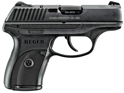 Ruger 380 For Self Defense