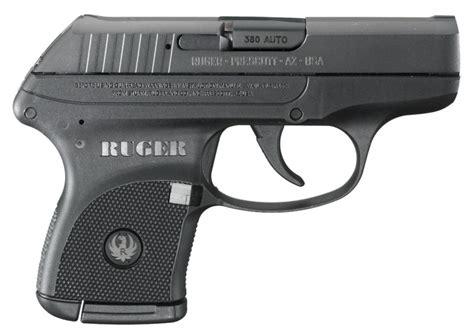 Ruger Ruger 380 Pocket Pistol.