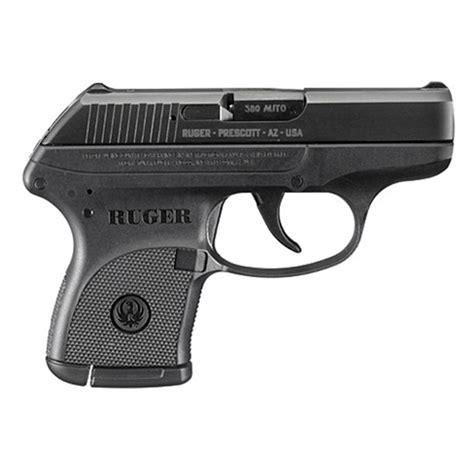 Ruger 380 Revolver