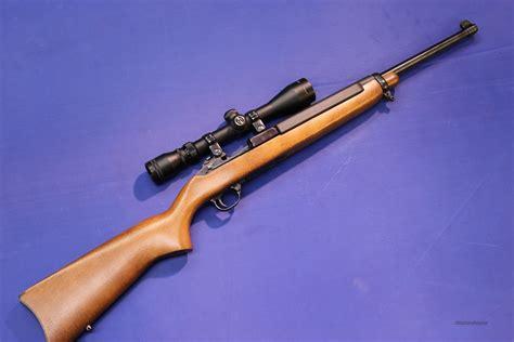 Ruger 44 Magnum Rifle 99 44