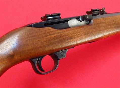 Ruger 44 Magnum Rifle Nz