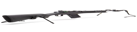 Ruger 5847 Mini14 Tactical Rifle 300 Blk Barrel Midway Usa