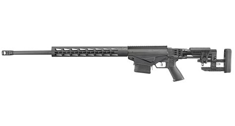Ruger 6 5 Creed Precision Rifle Barrel Length And Ruger Precision Rifle 6mm Creedmoor Gen 3