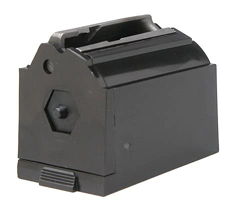 Ruger Ruger 77 17 Rotary Magazine.