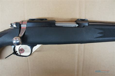 Ruger Ruger 77 17 Synthetic Stock.