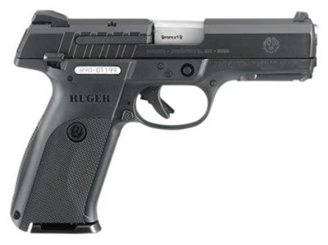 Ruger 9e Bass Pro