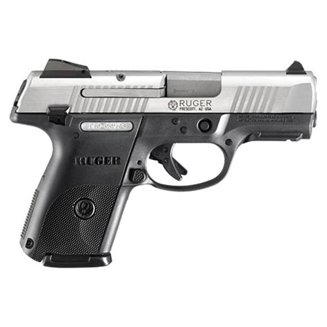 Ruger 9mm Automatic