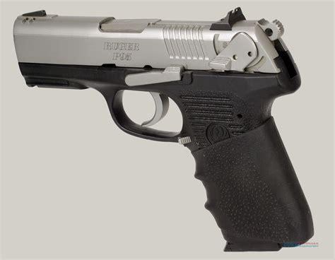 Ruger 9mm Handgun Models