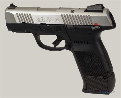 Ruger 9mm Pistol For Sale