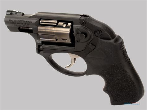 Ruger 9mm Revolver For Sale