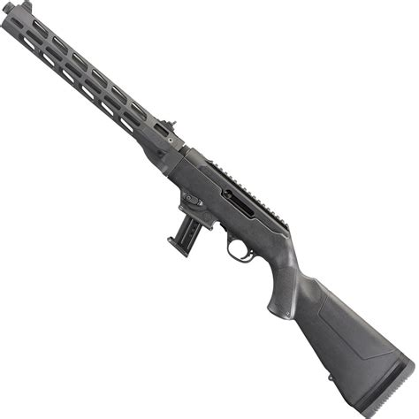 Ruger 9mm Semi Automatic Rifle