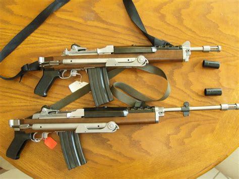 Ruger Ac556k Assault Rifle