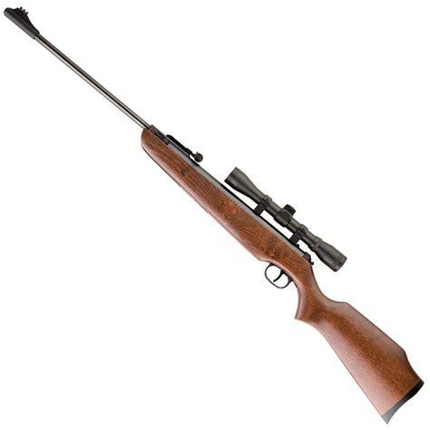 Ruger Air Hawk Air Rifle Combo