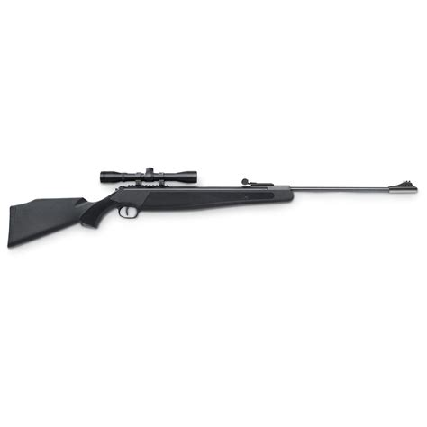 Ruger Air Magnum Rifle 177 And Ruger American 450 Ranch Rifle