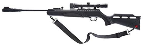 Ruger Air Rifle 1500 Fps