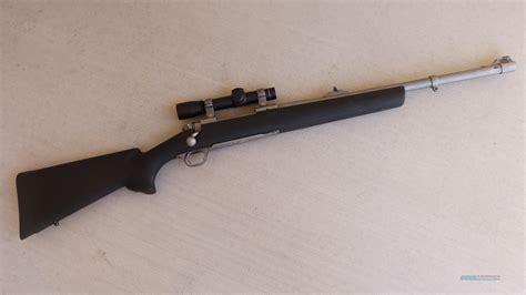 Ruger Alaskan Rifle