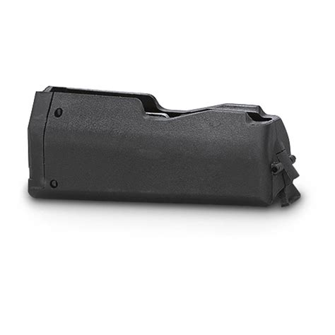 Ruger American 223 Extended Magazine