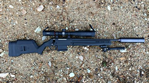 Ruger Ruger American 308 Accessories.