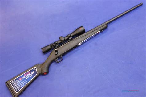 Ruger Ruger American 7mm 08 For Sale.